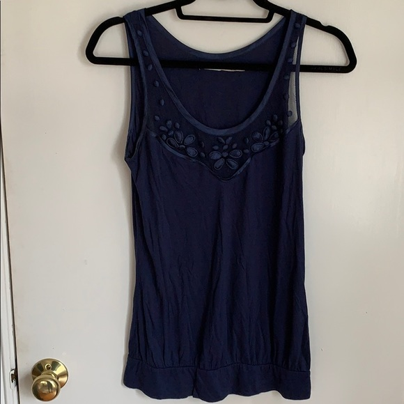 Kimchi Blue Tops - Kimchi blue sleeveless top size S urban outfitters